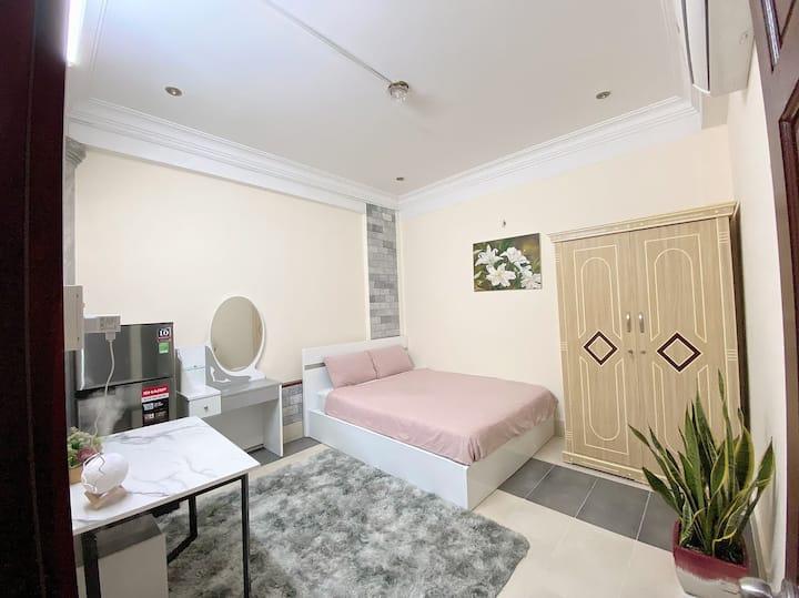 Cozy Room in the villa cheap price