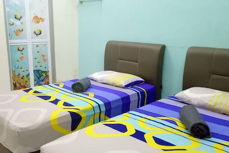 Guesthouse Malim (Ask) (DBL ROOM)