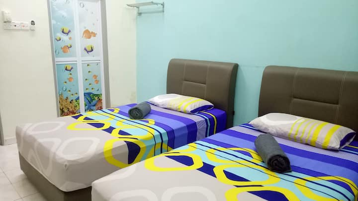Guesthouse Malim (Ask Before Booking)