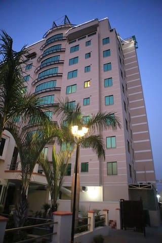 Mirpur Apartments & Hotel