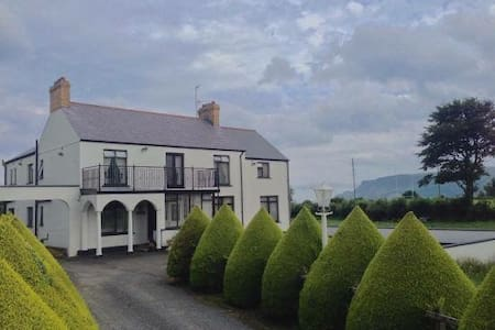 Glendale B&B,Cushendall.5 - Bed & Breakfast