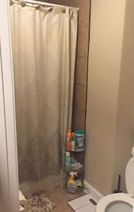 Charming pad outside Boston - Malden - Apartamento