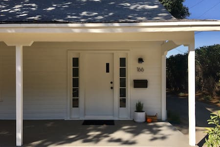 Cottage Charm + Mid-Century Style in So Pasadena - 南帕萨迪纳(South Pasadena)