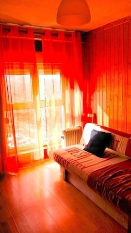 Apartamento en Sierra Nevada - Sierra Nevada - อพาร์ทเมนท์