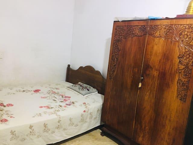 Entire villa in galle rathgama