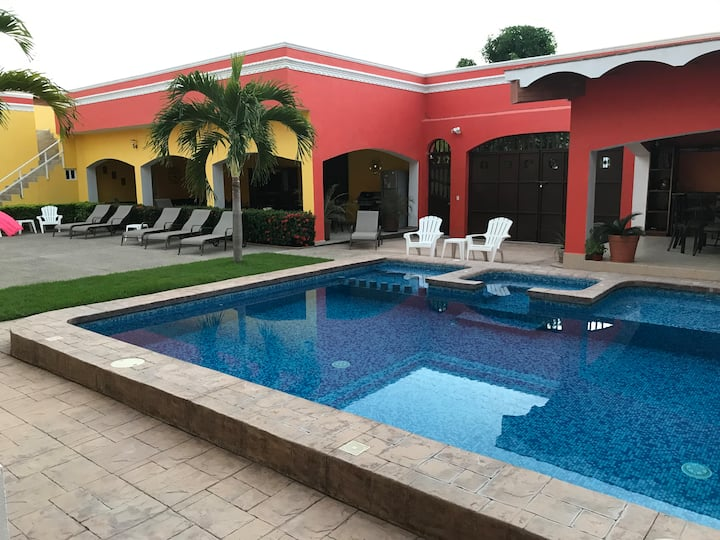 Hacienda Villa Sol #2