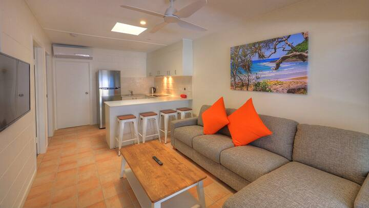 Noosa Junction Apartments  Apt.1