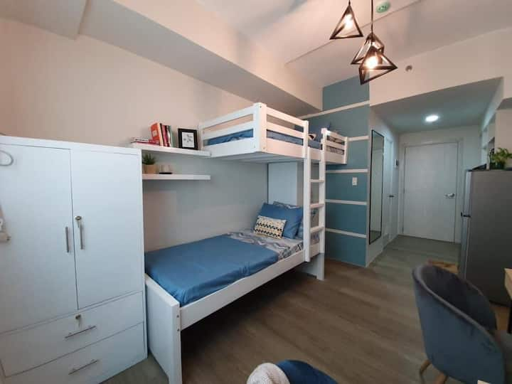 Cozy Studio in Katipunan