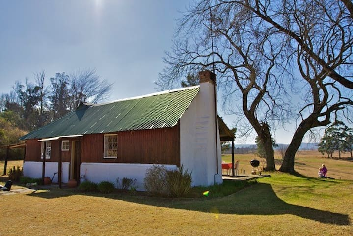Mooifontein Farm Cottage