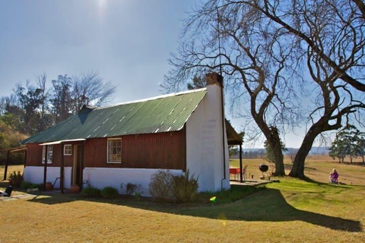Mooifontein Farm Cottage