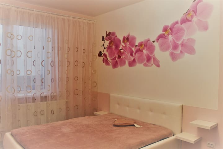 Orchid Apartment - Shushary - Pis