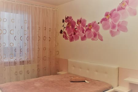 Orchid Apartment - Shushary