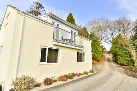 WINDERMERE LODGE | 2 Bedrooms - High Bickington