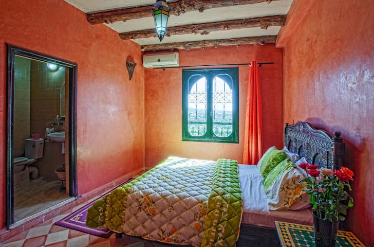 Double or Twin Room - Marrakesh - Penzion (B&B)