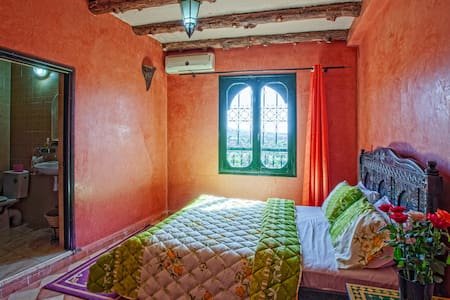 Double or Twin Room - Marrakesh