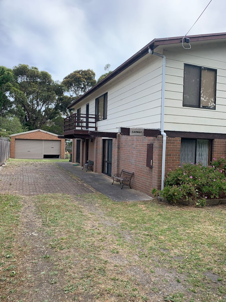 """""""Affordable GEM in the heart of Inverloch"""""""
