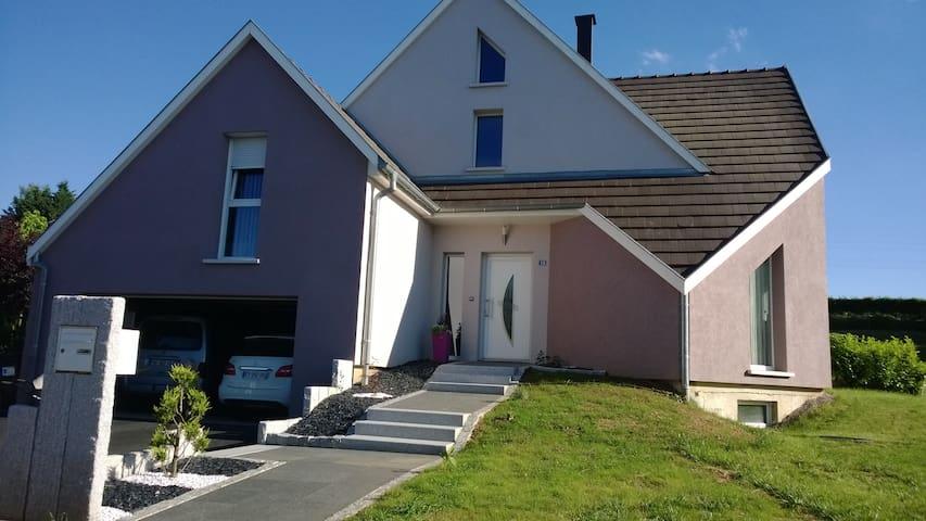 Becker - Schnersheim - Casa