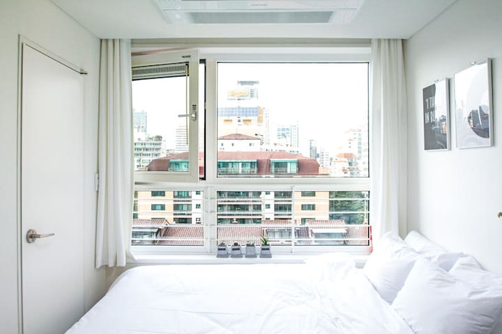 [OPEN SALE]Luxury!Comfort! 3min! Cheongdam Station