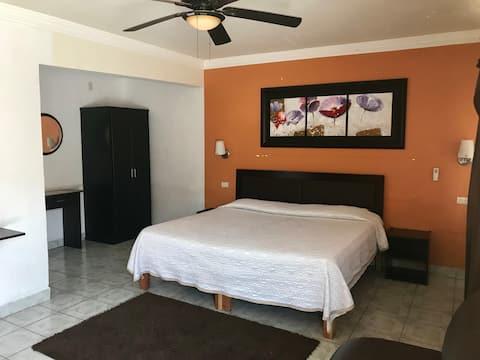 Hotel Raquel Tabasco Zacatecas