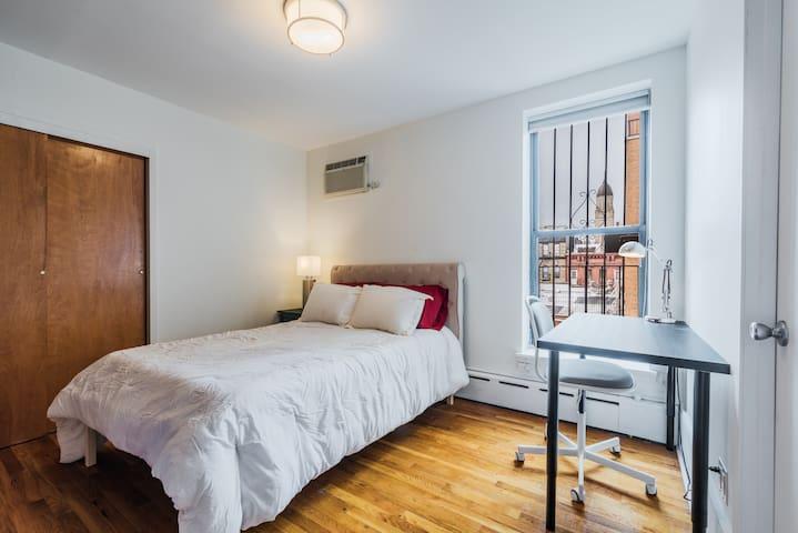 East Village / Lower East Side - Bed-Bath-Office