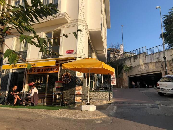 Galata Hotel Suıtes
