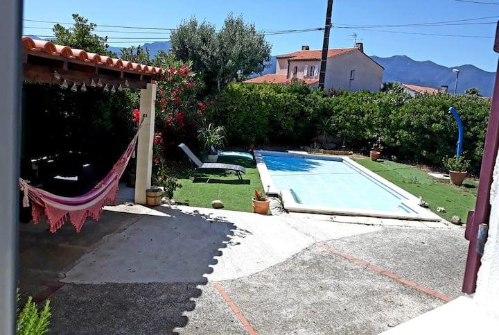 Villa beau soleil