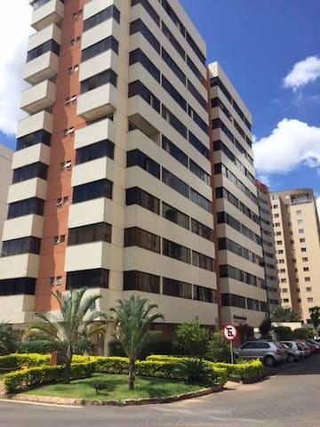 Excelente Kit Studio com privilegiada localização - Brasília - Apartamento