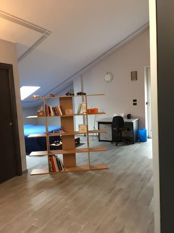 Bellavista - Asti - Apartment