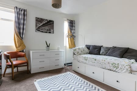 Studio stylish Malone Road near University - Belfast - Appartement