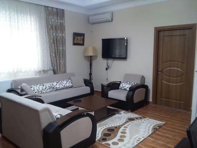 İstanbul Big Suites - Fatih