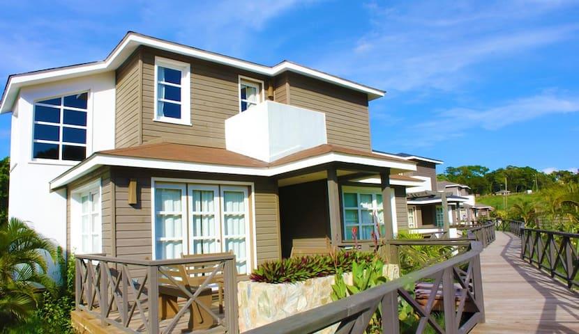 2 Bedrooms Villa HM Resorts - West Bay - Byt