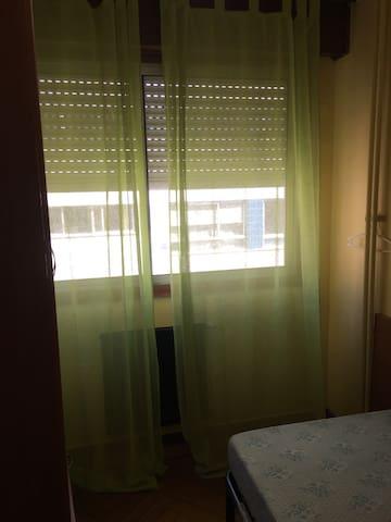 Utilitario y cómodo apartamento en vigo - Vigo - Casa