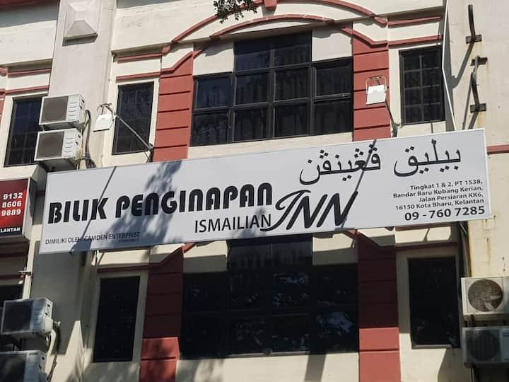 Ismailian Inn-Single Room