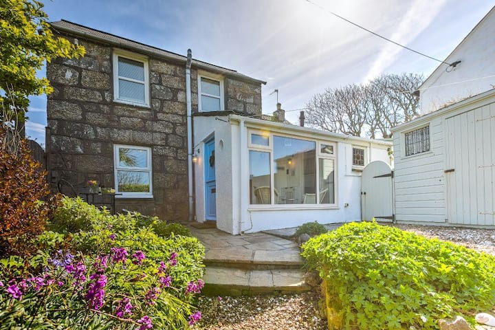 Whistler's Rest - Sleeps 4 - Parking - Views of the Moors