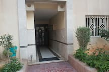 Appartement Cozy à Mohammedia
