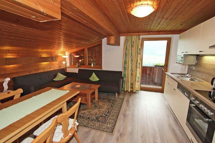 Haus Alpin - Gerlosberg - Квартира