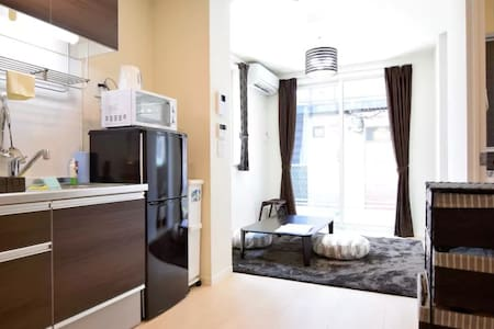 Value! 5min walk to station*5min to Shibuya(渋谷)#8 - Setagaya - Apartamento