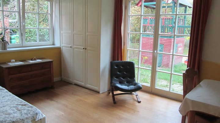 FIRST Guest Room in Hannover, close to the fair