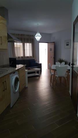 Apartamento Poniente