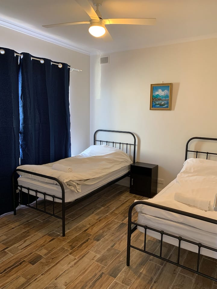 Milner Road Two Bedroom Apartment