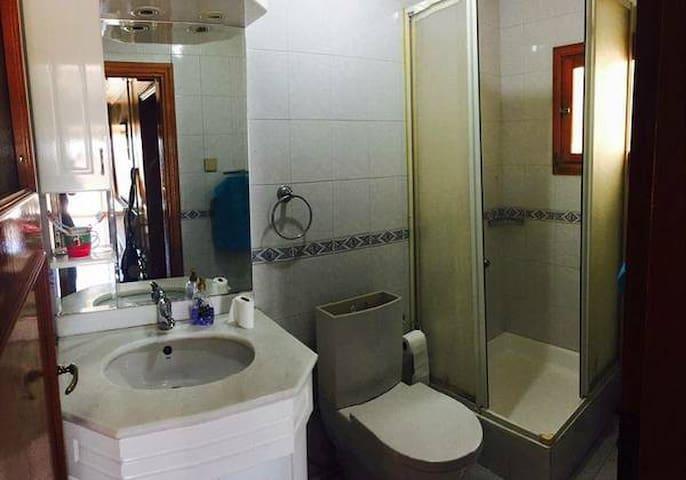 Buca'da günlük ev - Izmir - House