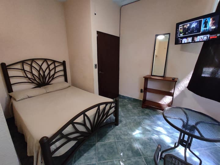 Habitación Daikiri Condesa Acapulco