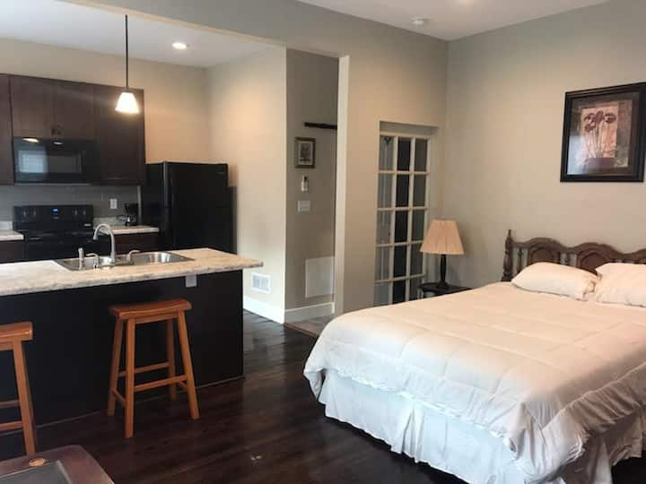 Urban Chic Extended Stay Studio 202