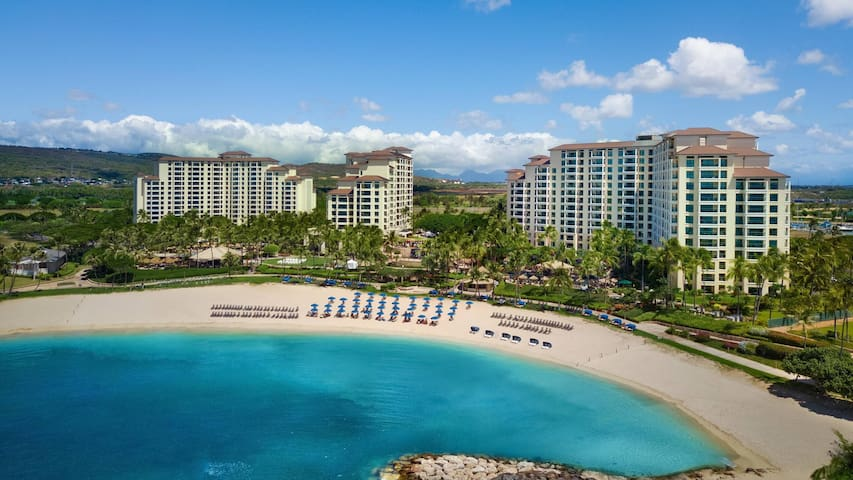 20% OFF!!! 5* Resort- Marriott Ko Olina - 2 Bed