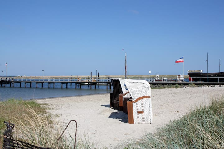 Wendtorfer Strand