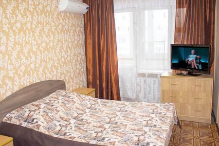 Уютная 2-к квартира в Туймазах