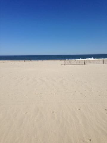 Steps to the beach and boardwalk - Point Pleasant Beach - บ้าน