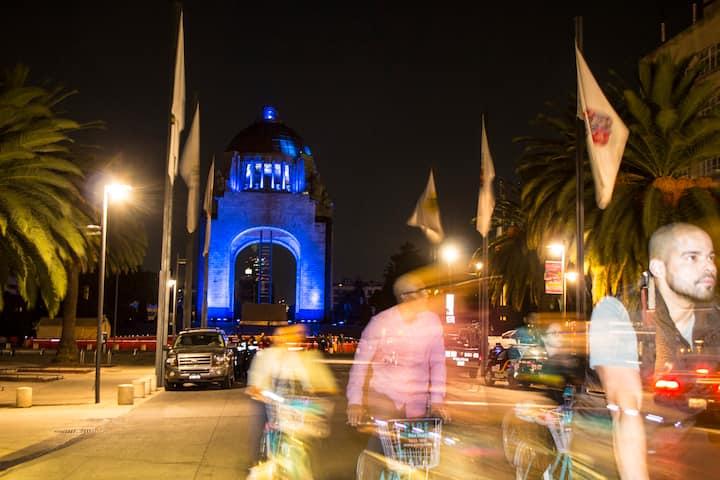 Monumento a la Revolucion