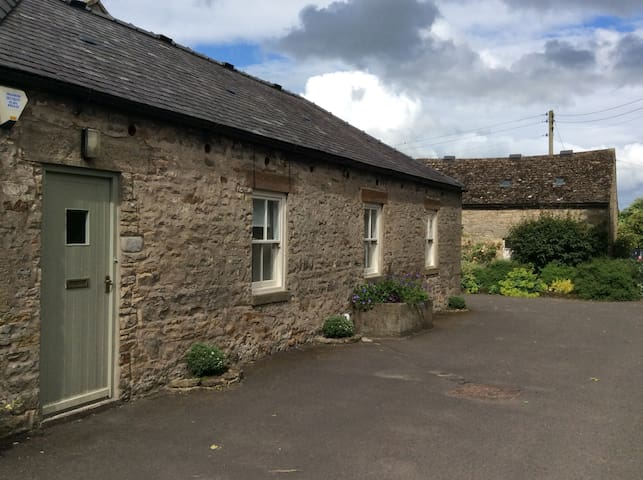 Cosy cottage with log burner. - Northumberland - Bangalô