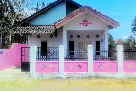 Cheap guesthouse osingvacation - banyuwangi